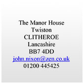 The Manor House - Reference