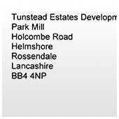 Tunstead Estate Developments - Reference